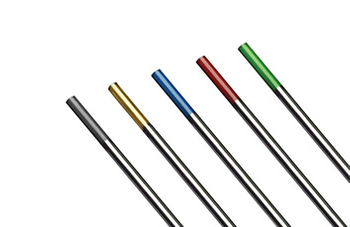 How to choose suitable Tungsten electrodes