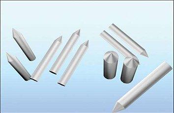 Annealing of tungsten electrode-SHAANXI YUHENG